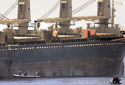 The Importance of Maritime Trade