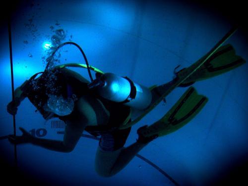diving 04127305
