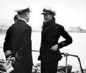 Lieutenant Lumby