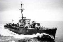 HMS Petard