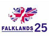 Falklands 25