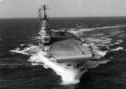 Fourth HMS Illustrious