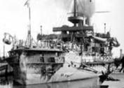 Third HMS Illustrious