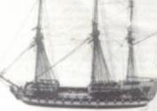 First HMS Illustrious