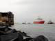 HMS Endurance Returns to Portsmouth