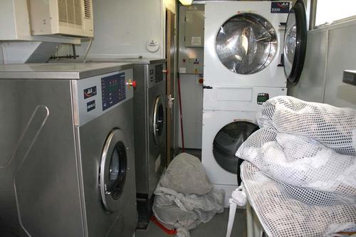 """Laundry"""