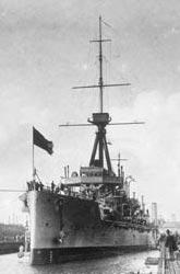 HMS Dreadnought (Royal Naval Museum)