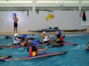 Inter-Services Canoe Polo Championships