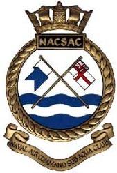 Naval Air Command Sub Aqua Club