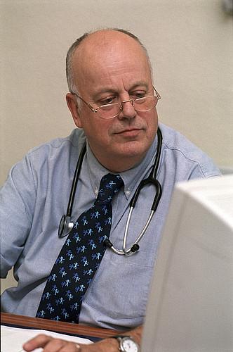 Primary Care GP
