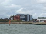 Fleet Headquarters