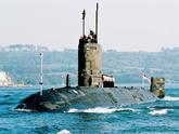 HMS Turbulent - 04109288