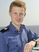 Midshipman Philip Denny HMS Ocean