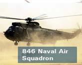 846 Naval Air Squadron