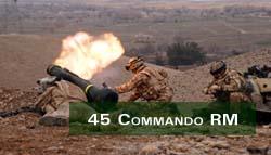45 Commando RM