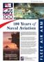 Fly Navy 100 news letter