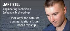 Engineering Technician (Weapon Engineering)