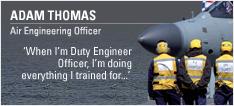 Air Engineer Officer
