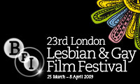 The 23rd London Lesbian & Gay Film Festival