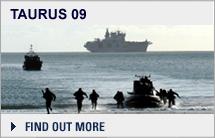 Taurus 09