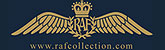 RAF Collection logo link