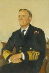 BHC2417 Admiral Sir Charles Madden, 1906-2001 ©National Maritime Museum, Greenwich, London. Reproduced with kind permission of John Ward C.B.E.
