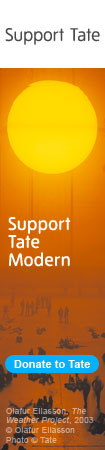 Support Tate Modern