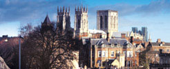 York: the facts and figures