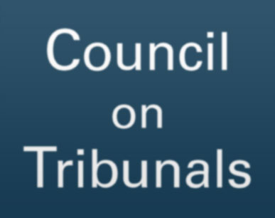 Council on Tribunals
