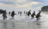 Exercise Commando Rajah