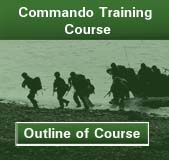 The Role of Commando Training Centre