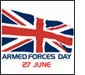 Armed Forces Day - 27 June