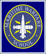 Maritime Warfare School logo