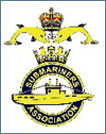 The Submariners Association