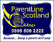 ParentLine Scotland