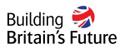 Building Britain's Future