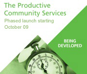 The Productive Community Services