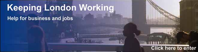 Keeping London working - Online guide providing help (PDF)