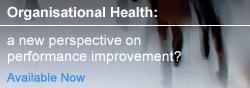 Organisational Health