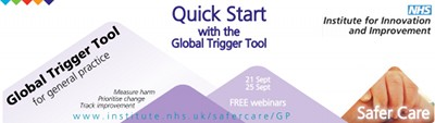 Quick Start webinars - 21+25 Sept 09