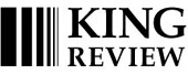 The King Review logo