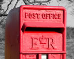 Postal strike information