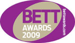 BETT Awards logo