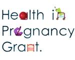 Health in pregnancy grant