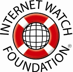 Internet Watch Foundation logo