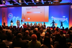 Breaking Through Conference celebrates NHS workforce diversity