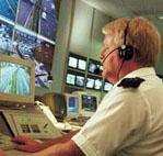 Regional Control Centre Operator