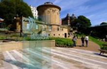 Scarborough Rotunda Museum