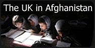 UK in Afghanistan
