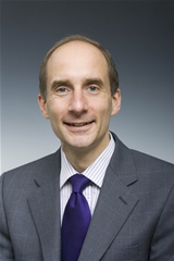 Image: Lord Andrew Adonis